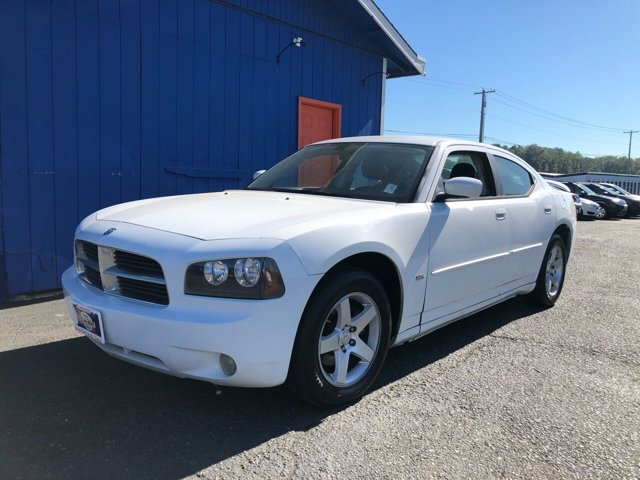 Used 2010 Dodge Charger 4dr Sdn SXT RWD