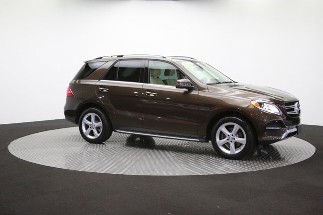 2016 Mercedes-Benz GLE-Class for sale 123471 46