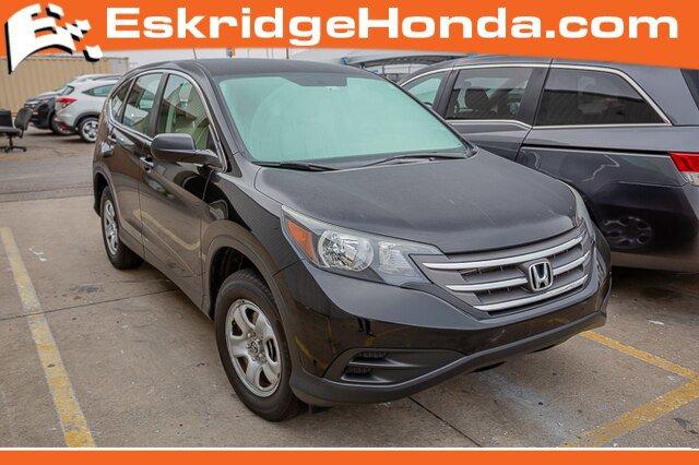 Used 2014 Honda CR-V in Oklahoma City, OK