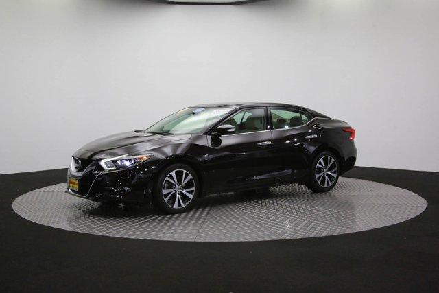 2017 Nissan Maxima for sale 124655 53