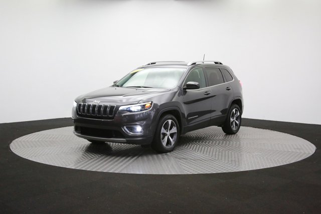2019 Jeep Cherokee for sale 124335 45