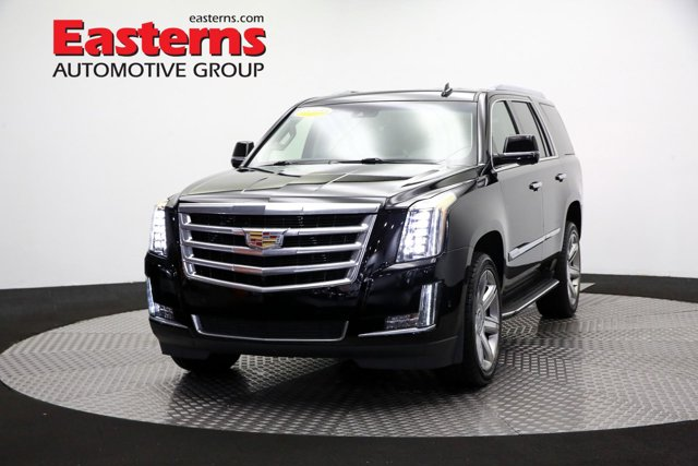 2018 Cadillac Escalade Luxury Collection Sport Utility