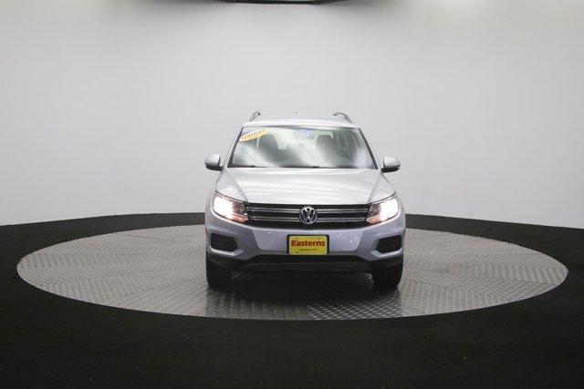 2017 Volkswagen Tiguan for sale 121318 46