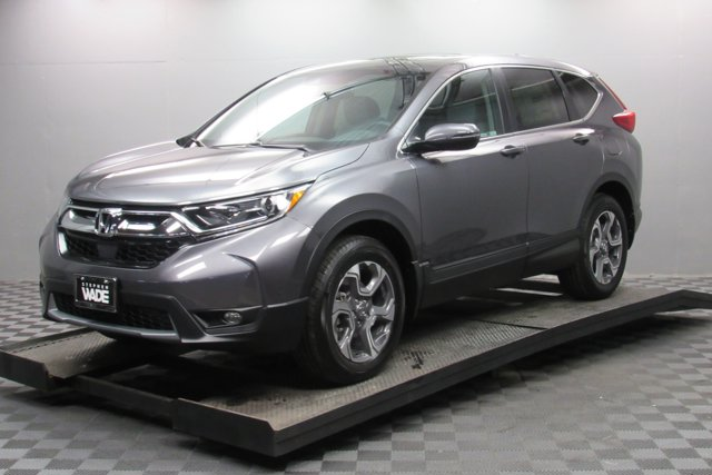 New 2019 Honda CR-V in St. George, UT