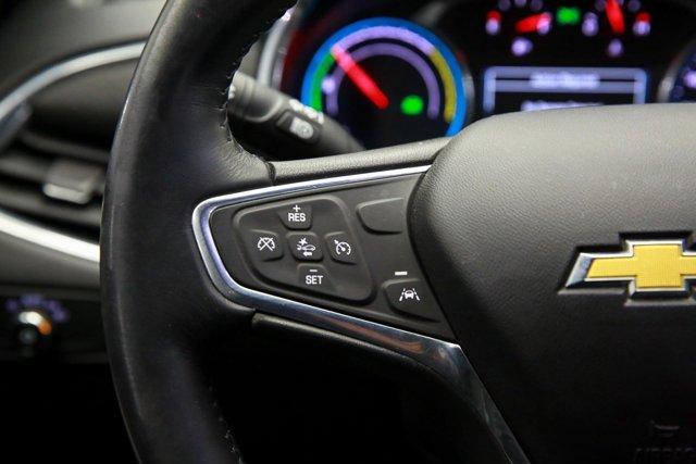 2016 Chevrolet Malibu for sale 123785 14