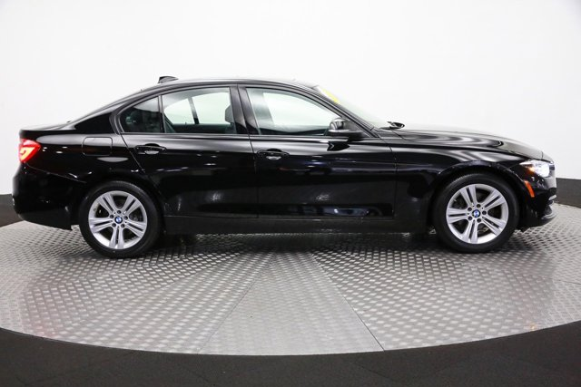 2016 BMW 3 Series for sale 121986 3