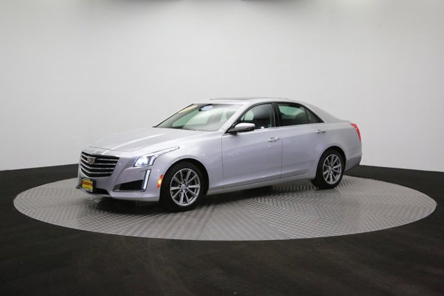 2019 Cadillac CTS for sale 123256 52