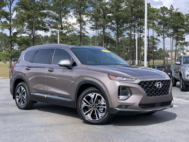 Used 2020 Hyundai Santa Fe in , AL