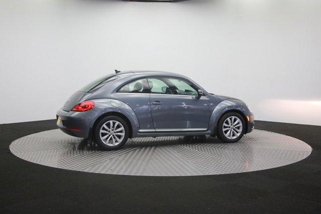 2013 Volkswagen Beetle for sale 121126 37