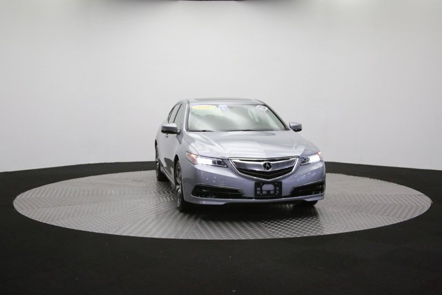 2017 Acura TLX for sale 124086 48