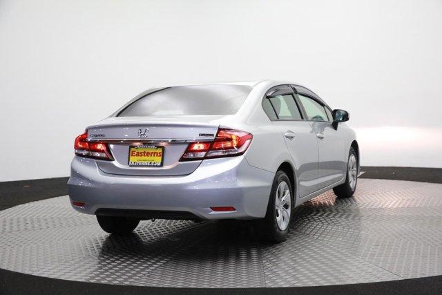 2015 Honda Civic for sale 119979 4