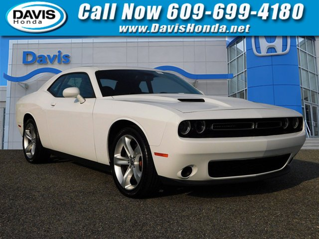 Used 2016 Dodge Challenger in Burlington, NJ