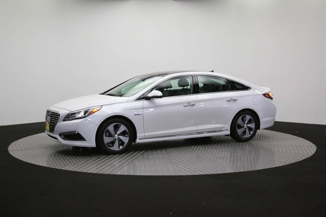 2017 Hyundai Sonata Hybrid for sale 125172 52
