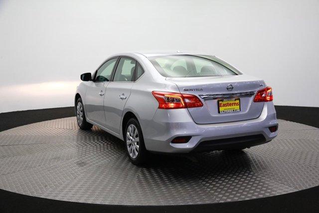 2017 Nissan Sentra for sale 120651 12