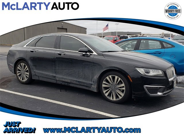 Used 2017 Lincoln MKZ in , AR