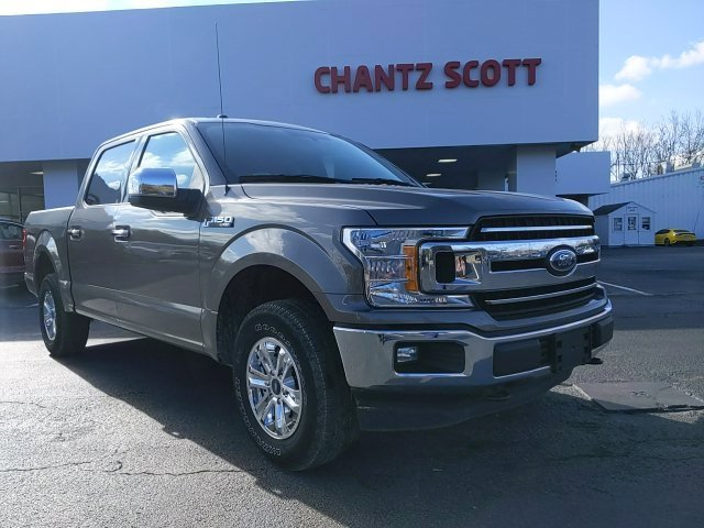 Used 2018 Ford F-150 in Kingsport, TN