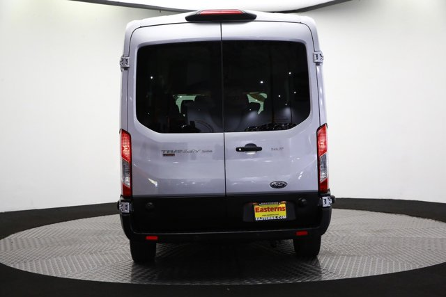 2019 Ford Transit Passenger Wagon for sale 124503 5