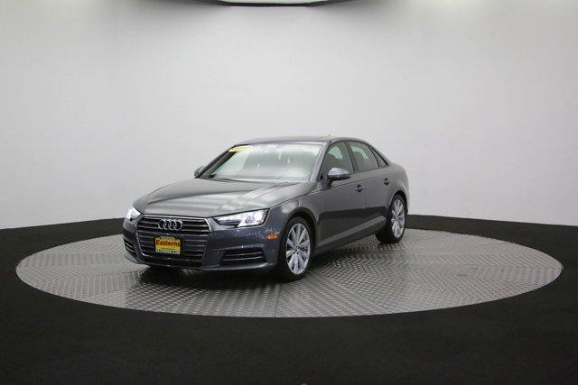 2017 Audi A4 for sale 124823 51