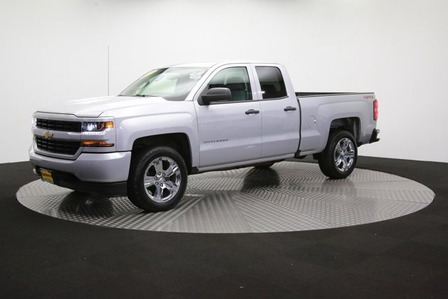 2017 Chevrolet Silverado 1500 for sale 122558 50