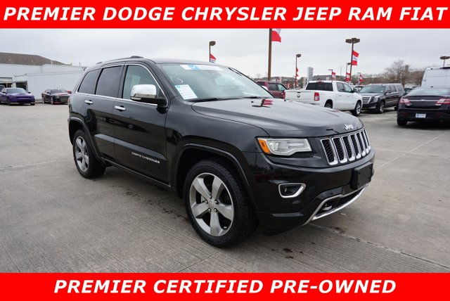 Used 2014 Jeep Grand Cherokee in New Orleans, LA