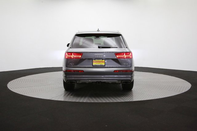 2017 Audi Q7 for sale 121808 73