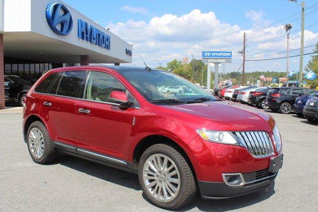 Used 2015 Lincoln MKX in , AL