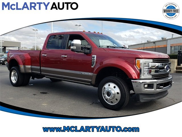Used 2018 Ford Super Duty F-450 DRW in , AR