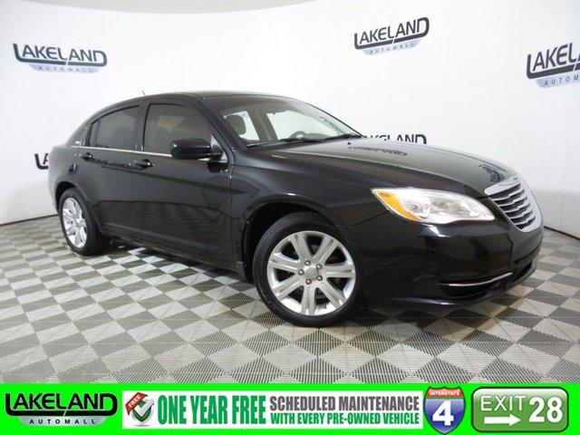 Used 2013 Chrysler 200 in ,