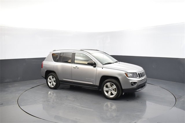 Used 2016 Jeep Compass in Oklahoma City, OK