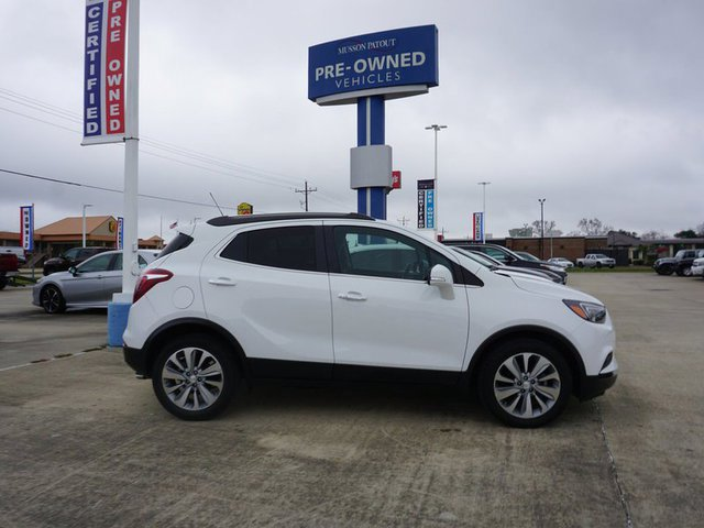 Used 2018 Buick Encore in New Iberia, LA