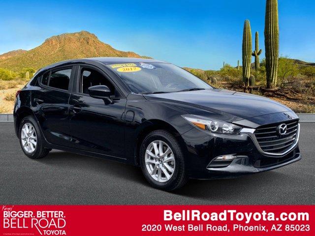 Used 2017 Mazda Mazda3 5-Door in Phoenix, AZ