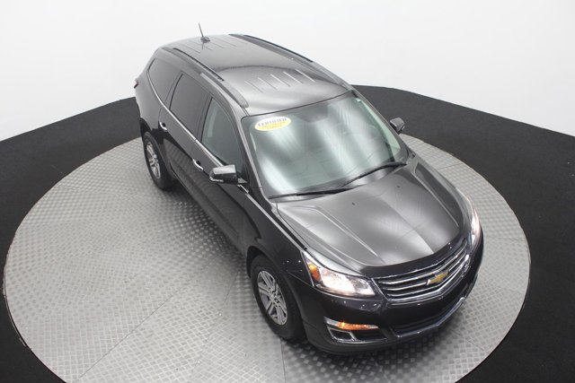 2016 Chevrolet Traverse for sale 122101 2