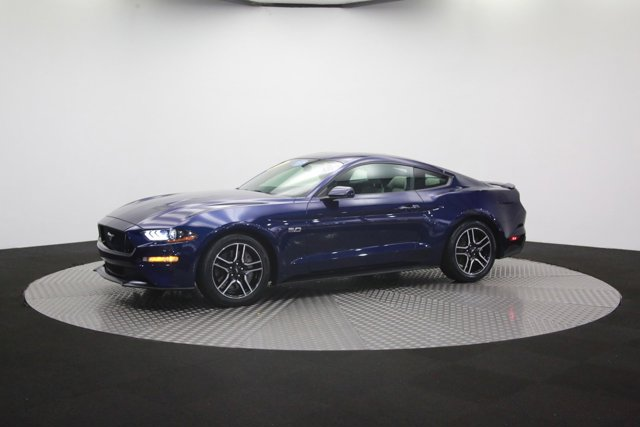 2019 Ford Mustang for sale 122249 49