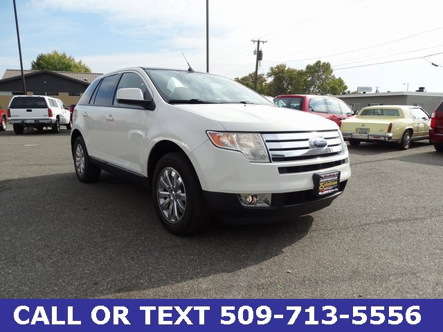 Used 2010 Ford Edge in Pasco, WA