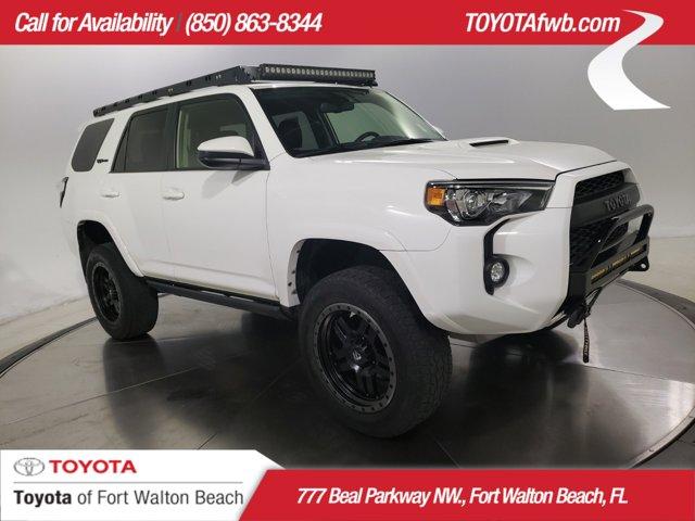 Used 2018 Toyota 4Runner in Fort Walton Beach, FL