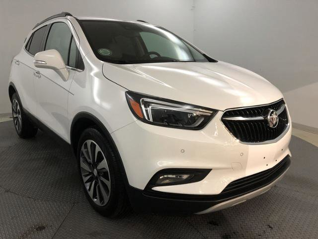 Used 2019 Buick Encore in Greenwood, IN
