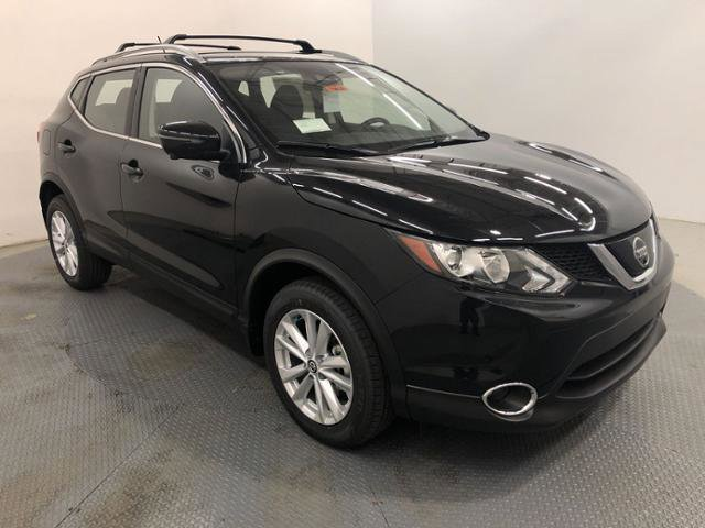 New 2019 Nissan Rogue Sport in Indianapolis, IN