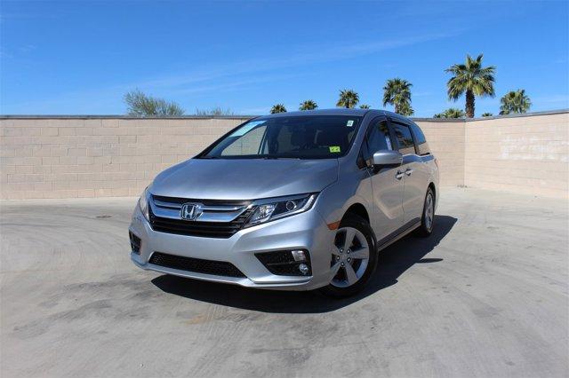 Used 2018 Honda Odyssey in Mesa, AZ