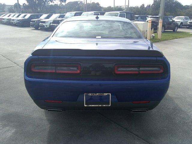 New 2020 Dodge Challenger in Vero Beach, FL