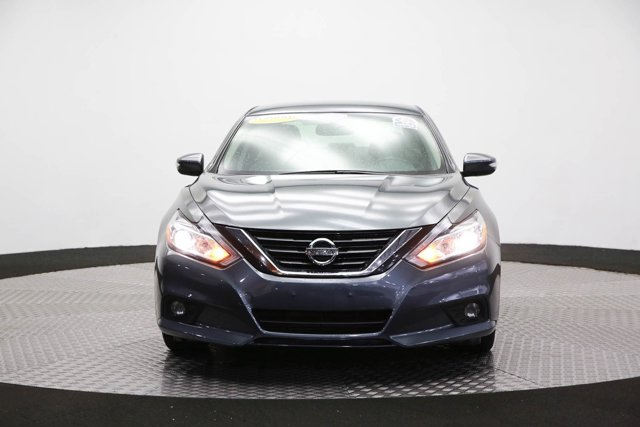 2018 Nissan Altima for sale 124741 1