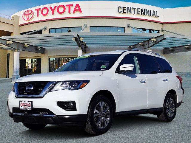 Used 2019 Nissan Pathfinder in Las Vegas, NV
