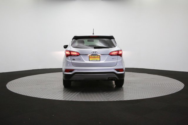 2018 Hyundai Santa Fe Sport for sale 123478 32
