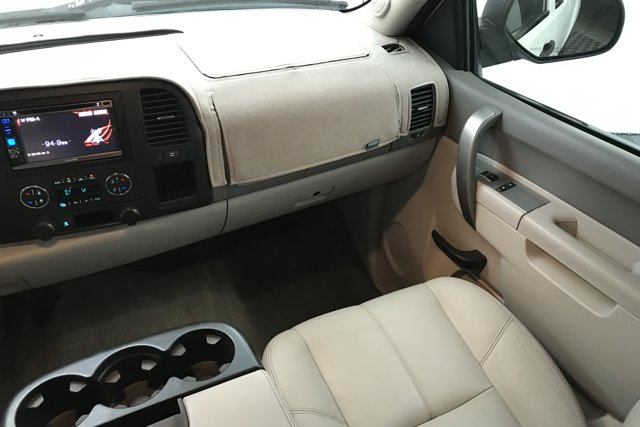 Used 2011 GMC C-K 1500 Pickup - Sierra SLE