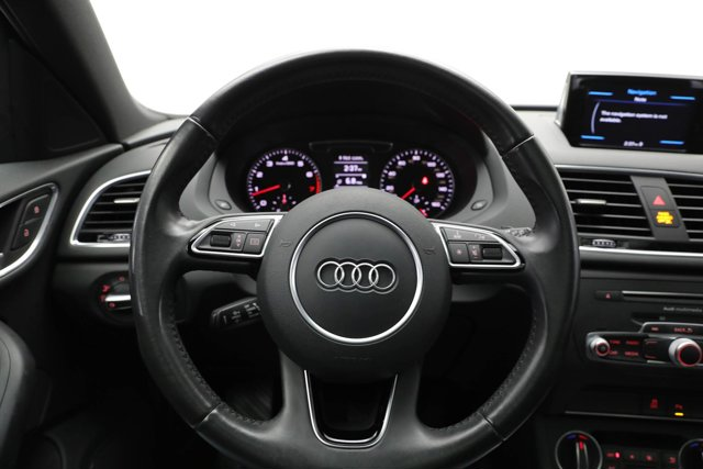 2017 Audi Q3 for sale 125676 9