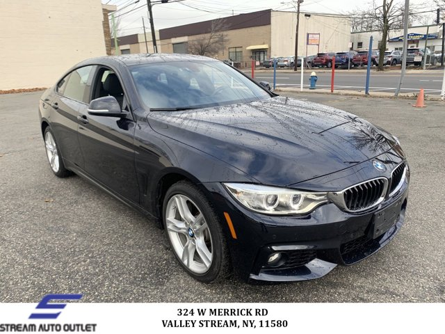 Used 2017 BMW 4 Series in Valley Stream, NY