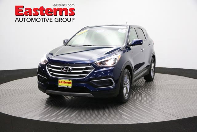 2018 Hyundai Santa Fe Sport for sale 123362 0