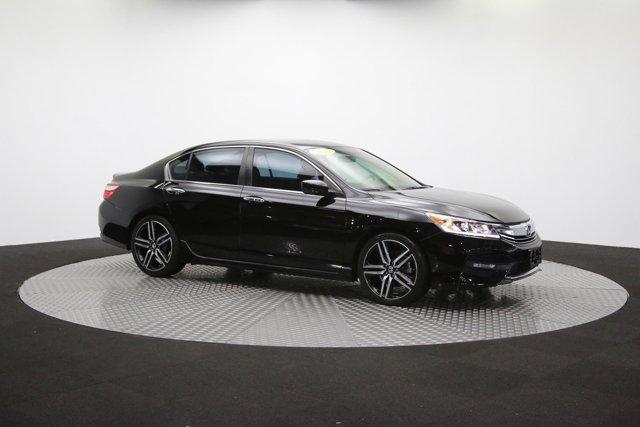 2017 Honda Accord Sedan for sale 123134 43