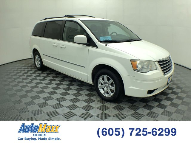 Used 2010 Chrysler Town & Country in Aberdeen, SD