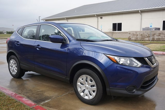 Used 2019 Nissan Rogue Sport in Port Arthur, TX
