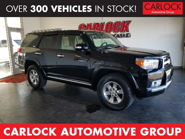 Used 2012 Toyota 4Runner in Saltillo, MS